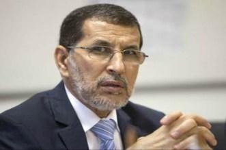 Agenda chargé pour El Othmani à Dakhla