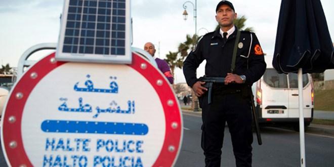 Tanger: un Indien dans les filets de la DGSN