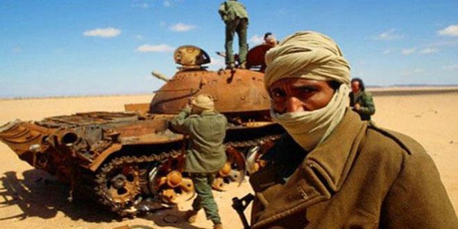 Tan-Tan: la police fait tomber des trafiquants liés au Polisario