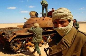 Sahara: un blogueur kidnappé par les milices du Polisario