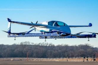 Voici la voiture volante de Boeing (VIDEO)