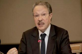HCP: Ahmed Lahlimi s'apprête-t-il à jeter l'éponge?