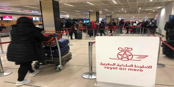 Les chaussures d'une femme déclenchent une alerte à la bombe — Aéroport d'Orly