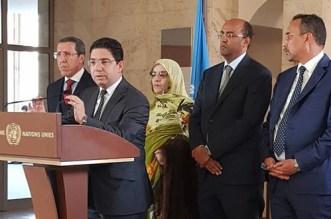 Sahara: un expert marocain passe au peigne fin la table ronde de Genève