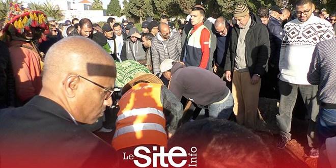 Psychose autour du virus H1N1 — Maroc
