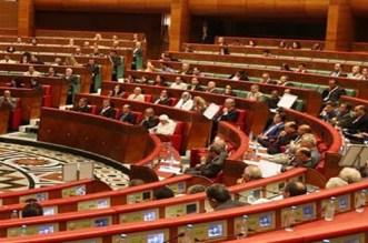 Chambre des conseillers: le PLF 2020 adopté à la majorité