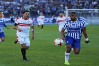 Coupe de la CAF: fin de parcours pour l'IR Tanger