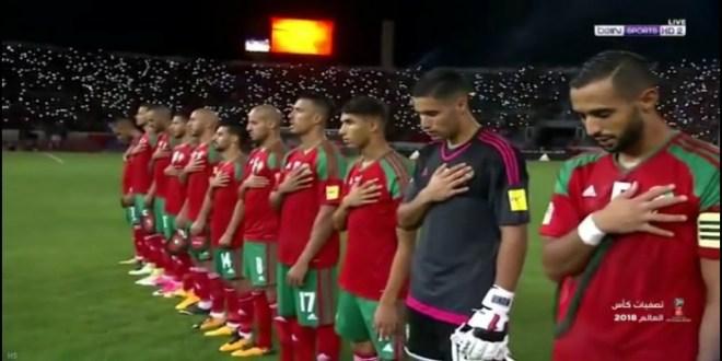 Le maroc pourrait défier le nigeria et l'algérie avant la can 2019