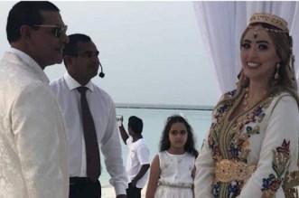 Les détails du mariage marocain qui a fait le buzz (VIDEO & PHOTOS)