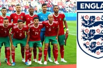 Les Lions de l'Atlas refusent d'affronter la sélection anglaise