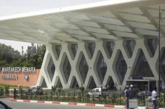 Une expo inédite à l'aéroport Marrakech-Menara