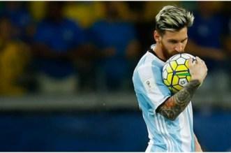 Maroc-Argentine: on en sait plus sur la participation de Messi
