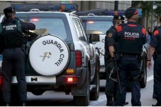 Encore un Marocain arrêté en Espagne