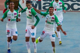 Coupe de la CAF: Le Raja file en phase de poules (VIDEO)