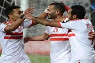 Boutaïb marque son premier but en championnat égyptien (VIDEO)