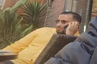 Alexandre Benalla se la coule douce à Marrakech