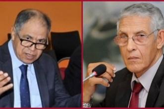 Lahcen Daoudi en colère contre le Conseil de la concurrence