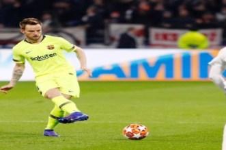 Ivan Rakitic va quitter le Barça