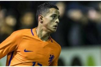 Convoité par le Maroc, Ihattaren brille avec le PSV (VIDEO)