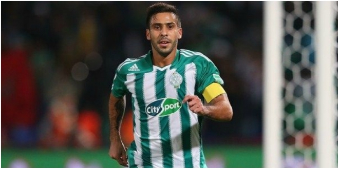 Officiel: le Raja présente Mouhcine Moutouali (PHOTO)
