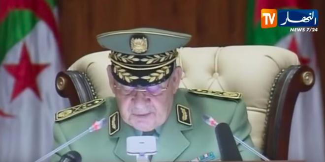 Algérie: la chasse aux sorcières continue (video)