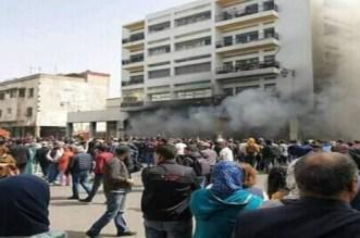 Rabat: grosse frayeur ce lundi sur l'avenue Hassan II