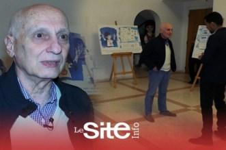Michel Ocelot parle du FICAM, du Maroc et des Césars (VIDEO)