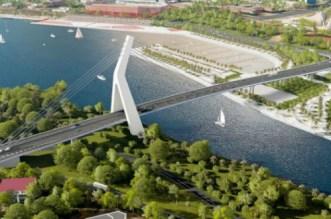 Côte d'Ivoire: le Maroc construira un pont à haubans à Abidjan