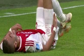 Hakim Ziyech ne jouera pas face à l'Argentine selon Arryadia