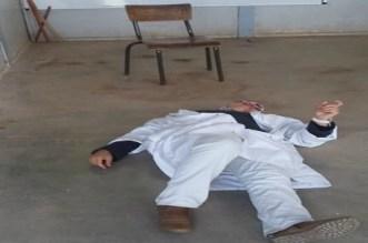 Les détails de l'agression d'une enseignante dans sa classe à Khouribga