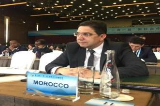 Nasser Bourita à Berlin pour défendre les positions du Maroc