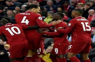 Oxlade-Chamberlain prolonge à Liverpool
