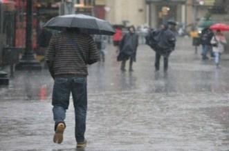 Météo: pluies et averses lundi au Maroc