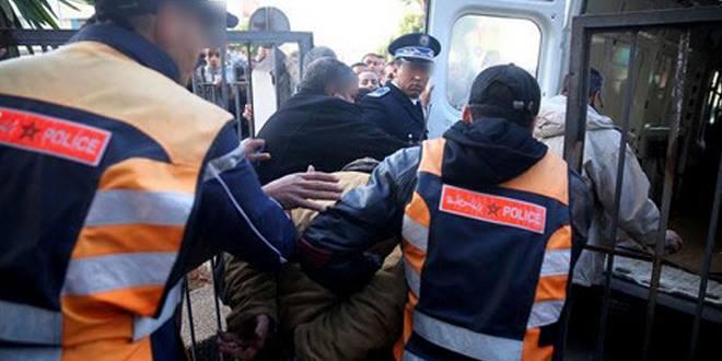 Agression d'une Allemande à Tanger: le suspect a été arrêté