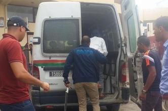 Rabat: une pseudo-personnalité sous les verrous