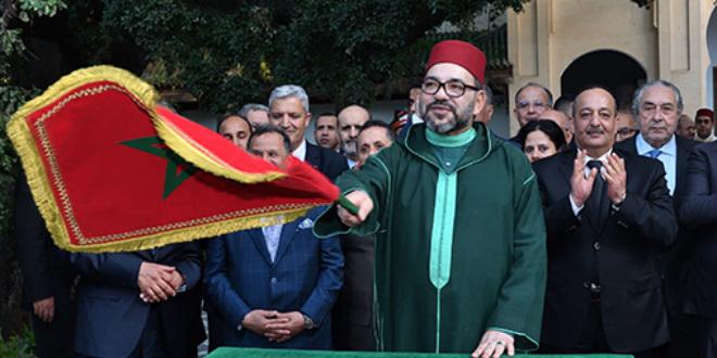 Incendie de Notre-Dame: l'archevêque de Paris remercie le roi Mohammed VI