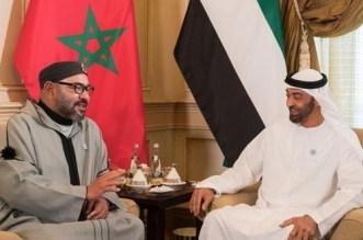 Les Emirats Arabes Unis rappellent leur ambassadeur au Maroc