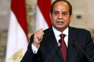 Egypte: al-Sissi a pris une décision importante