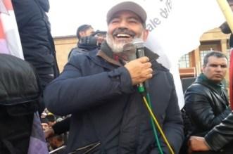 Maroc: un syndicaliste s'en prend au gouvernement