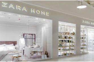Aksal lance le premier site e-commerce de la marque Zara au Maroc