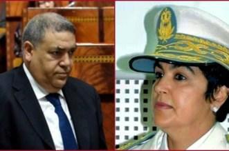 Zineb El Adaoui-Laftit: El Khalfi répond aux rumeurs