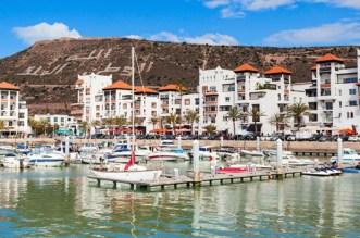 Agadir: le tourisme en bonne forme