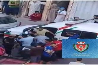 Casablanca: une vidéo filmée à Ain Chock choque la Toile