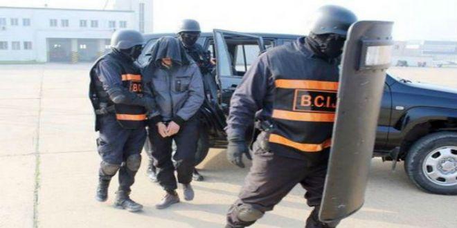 Tanger : nouvelle opération anti-terroriste du BCIJ