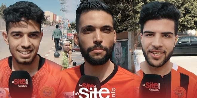 RSB-Zamalek: les Berkanis plus confiants que jamais (VIDEO)