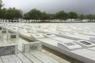Al Hoceima aura un nouveau cimetière