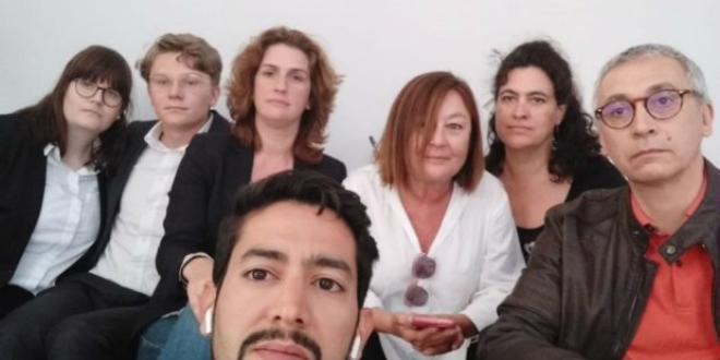 Le Maroc expulse cinq avocats espagnols