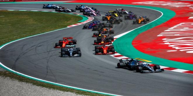 Le Maroc Veut Organiser Un Grand Prix De Formule 1