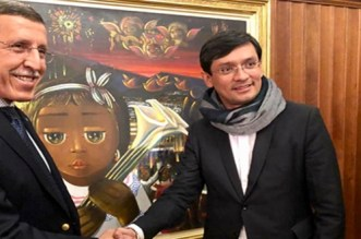 Colombie: le geste de Omar Hilale n'est pas passé inaperçu