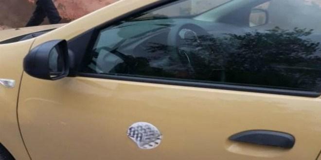 Marrakech: un chauffeur de taxi provoque les autorités
